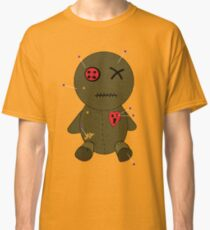 Voodoo Doll - No Background Classic T-Shirt