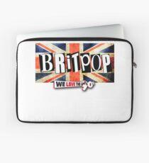 Britpop Laptop Sleeve