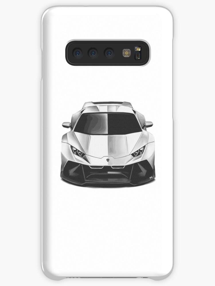 Lamborghini Huracan Performante Widebody Graphic Cases Skins For