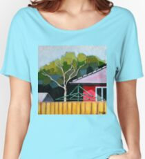 A Little Slice of Aussie Heaven Women's Relaxed Fit T-Shirt