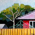"A Little Slice of Aussie Heaven by Belinda ""BillyLee"" NYE (Printmaker)"