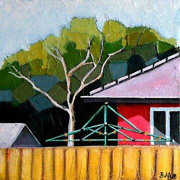 A Little Slice of Aussie Heaven by BillyLee