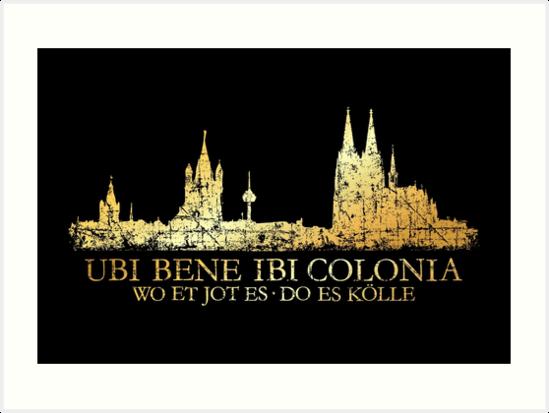 Colonia claudia ara agrippinensium traduction