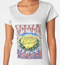 Viva Zapata Women's Premium T-Shirt