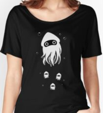 Jellyfish Game Women's Relaxed Fit T-Shirt
