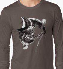 Wizard Fashion Long Sleeve T-Shirt