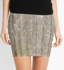 Wall Mini Skirt