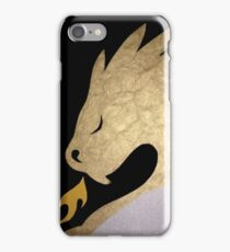 Glaedr iPhone Case/Skin