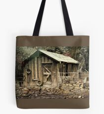 The Shed at Bella Vista Tote Bag