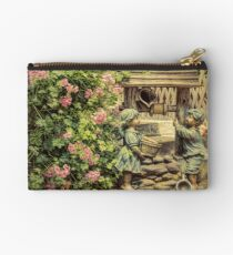 Jack and Jill Studio Pouch