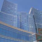 Boston Harbor Skyscraper, Boston, 2009, *featured by Jack McCabe