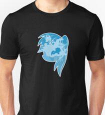 MLP Rainbow Dash Smile Unisex T-Shirt