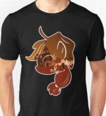 MLP Applejack Smile Unisex T-Shirt