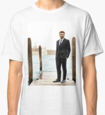 Jamie Dornan Classic T-Shirt