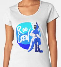 Roo Crew Women's Premium T-Shirt