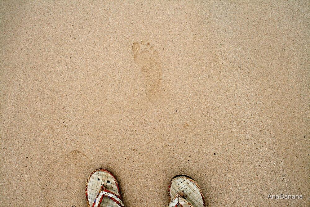 where?  by AnaBanana