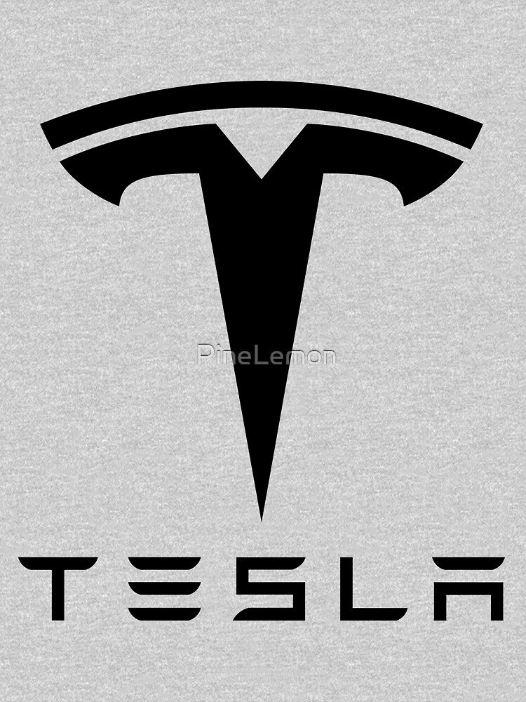 tesla car by PineLemon