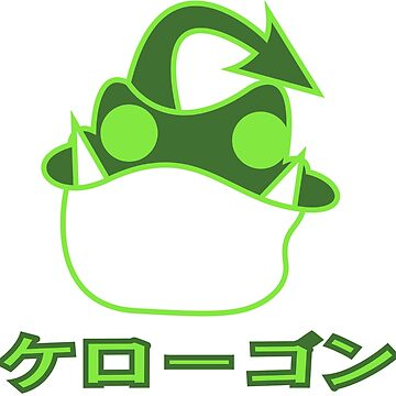 Official KERROWGON JP (Blinx: The Time Sweeper) by BlinxMiku