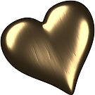 Herz aus Gold von lathspell