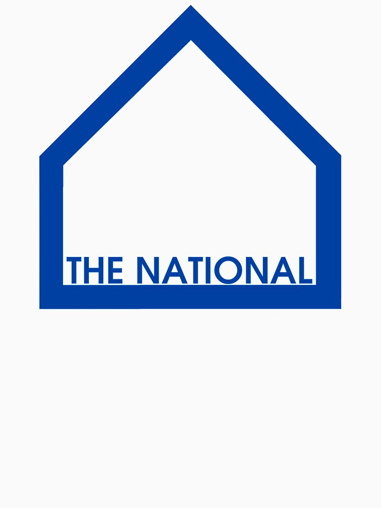 The National (Band) - Logo by niflheimv