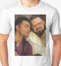 Naked Highway Unisex T-Shirt