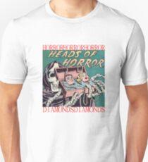 Retro comics Unisex T-Shirt