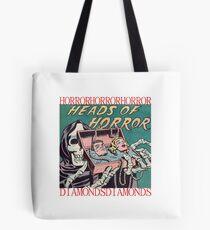 Retro comics Tote Bag