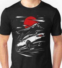 Toyota Supra MKIV | Haruna Unisex T-Shirt