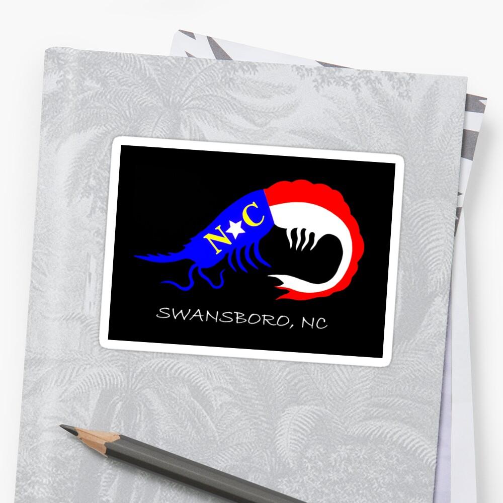NC Shrimp (Swansboro, NC) by barryknauff