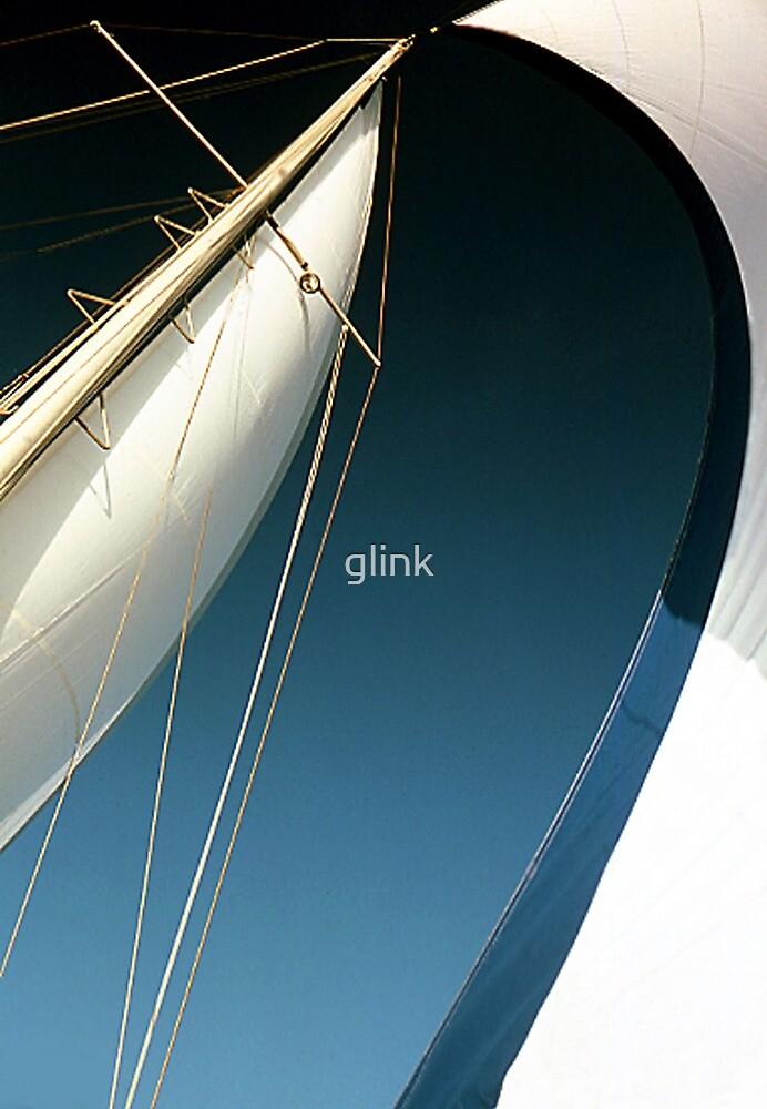 Set Sail by glink