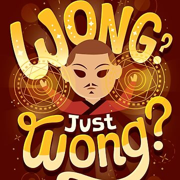 Just Wong by risarodil