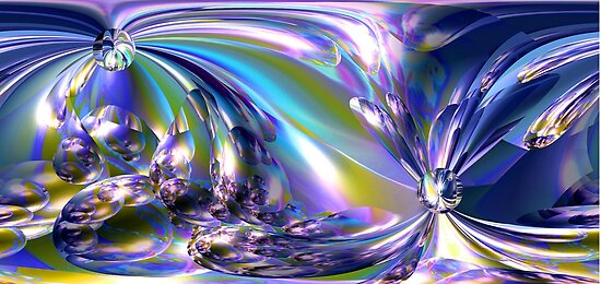 LIquid Flow by glink