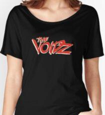 The Voidz Julian Casablancas Women's Relaxed Fit T-Shirt