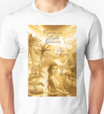 Thomas De Quincey's Confessions of an English Opium-Eater Unisex T-Shirt