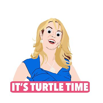 Ramona Singer 'It's Turtle Time' googly eyes - Real Housewives of New York (RHONY) by TheBoyHeroine