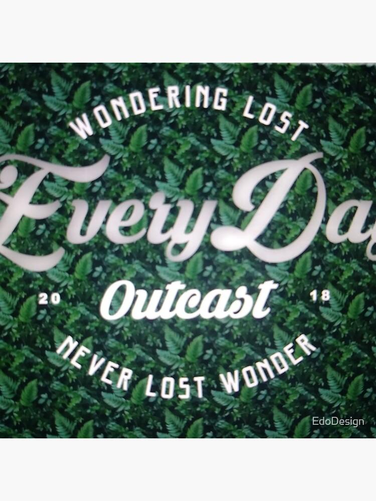 EDO verloren im Wald von EdoDesign