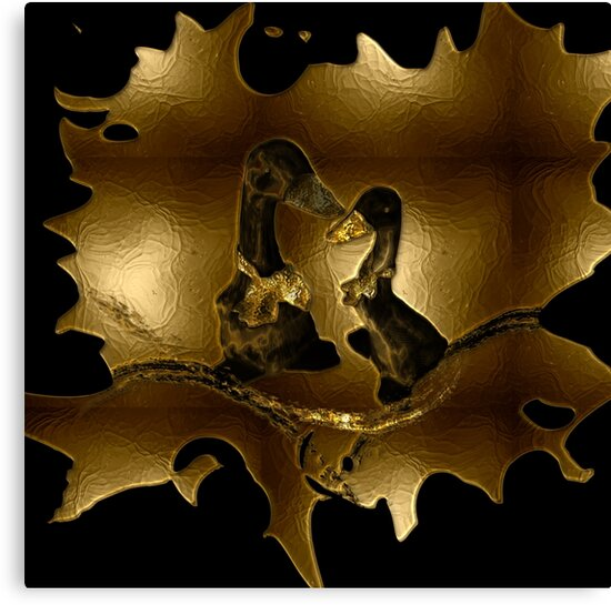 My Ducks -  Art + Products Design  by haya1812