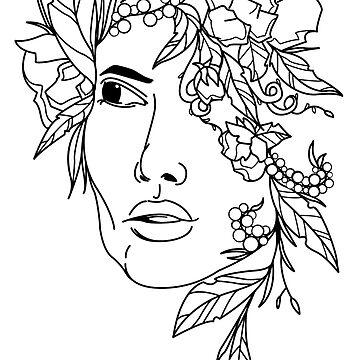 Flower me by Domizzz