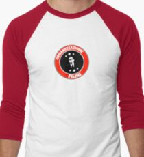 ORGANIZZAZIONE FILINI Men's Baseball ¾ T-Shirt