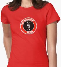 ORGANIZZAZIONE FILINI Women's Fitted T-Shirt