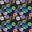 Opals by Cecilia Mok