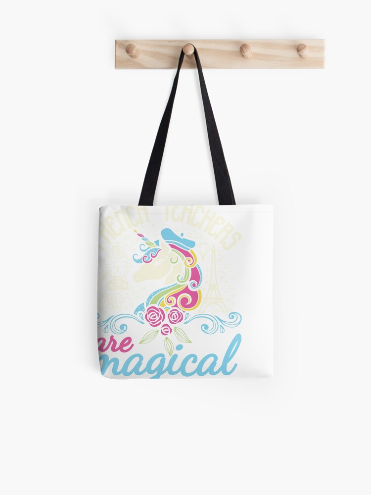 829423866a8 French Teachers Are Magical Unicorn Gifts