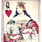 Her Majesty by mindydidit
