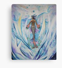 All powerful Canvas Print