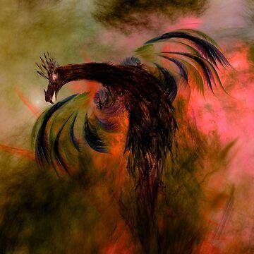 Flight of the Phoenix by fotokatt