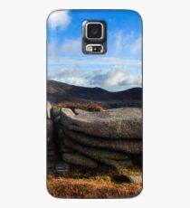 Walking Slievelamagan Case/Skin for Samsung Galaxy