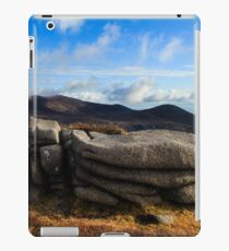 Walking Slievelamagan iPad Case/Skin