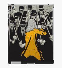 Kill The Bill iPad Case/Skin