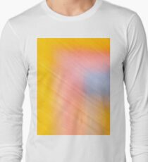 Abstract lines Long Sleeve T-Shirt