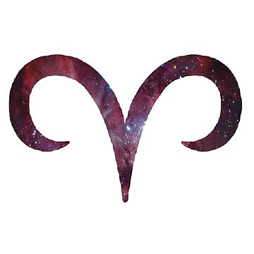 Aries - Astrology Symbol by starwhale97